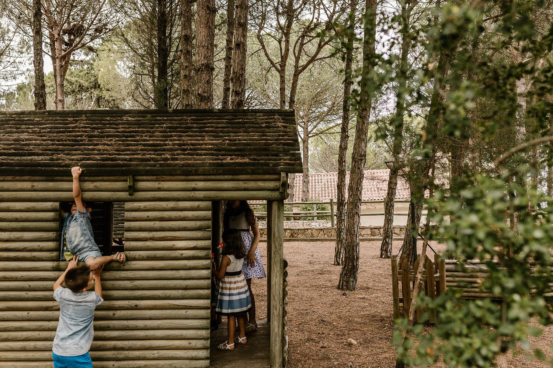 parque para crianças na quinta dos moinhos de são filipe