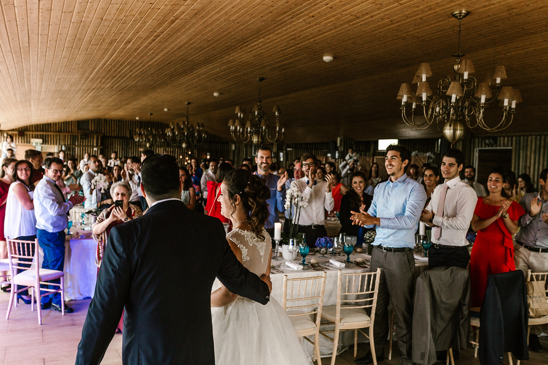 convidados de casamento na arrabida