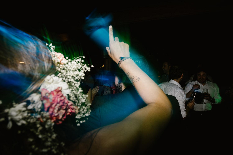 dança em casamento