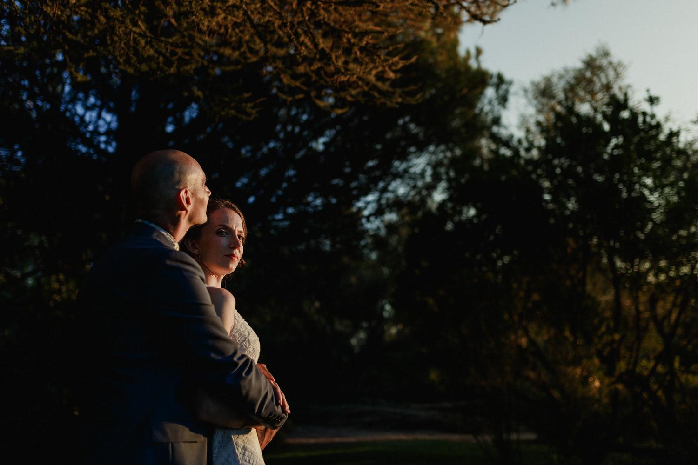 wedding portrait by portuguese destination wedding photographer